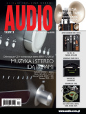 Magazyn Audio grudzień 2011