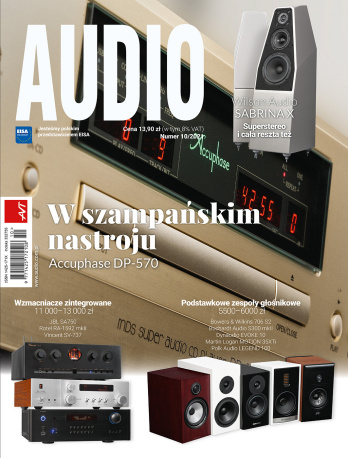 Audio październik 2021