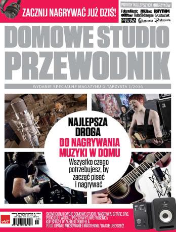 Domowe Studio - Przewodnik 2016