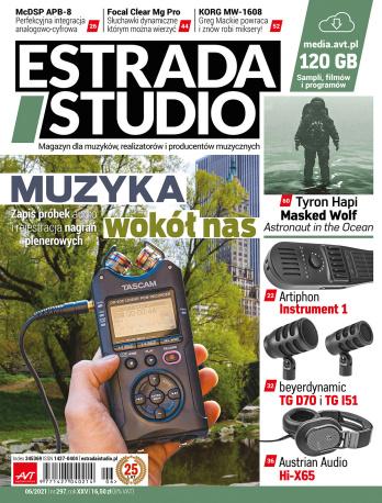 Estrada i Studio czerwiec 2021