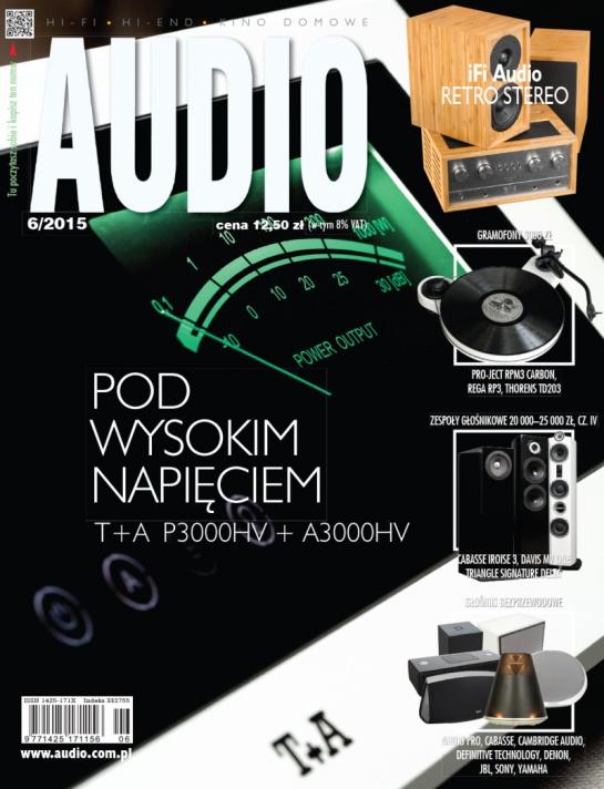 Magazyn Audio 06/2015