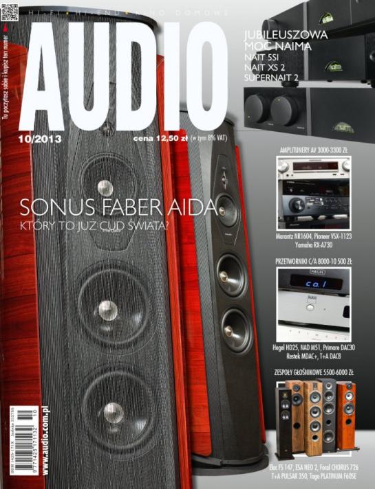 Magazyn Audio 10/2013