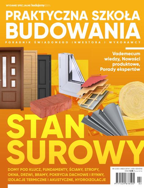Praktyczna Szkoła Budowania - Stan Surowy