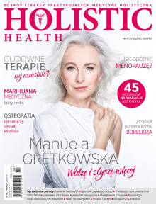 Holistic Health - 4/2019