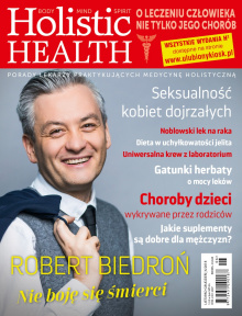 Holistic Health - 6/2018