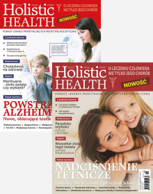 Pakiet Holistic Health - 1/2017