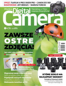 Digital Camera Polska - 6/2020