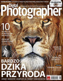 Digital Photographer Polska - 6/2014