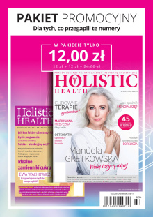 Pakiet Holistic Health - 3/2019
