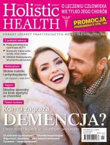 Holistic Health - 1/2018