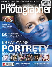Digital Photographer Polska - 5/2014