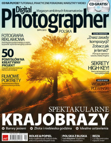 Digital Photographer Polska - 1/2013