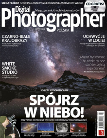 Digital Photographer Polska - 3/2014