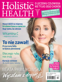 Holistic Health - 4/2018