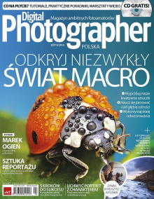 Digital Photographer Polska - 4/2015