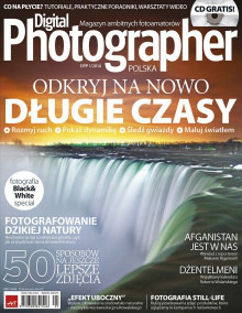 Digital Photographer Polska - 1/2014