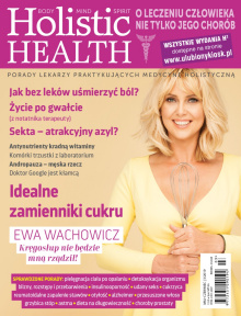 Holistic Health - 3/2019