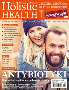 Holistic Health - 2/2018