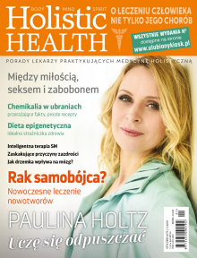 Holistic Health - 1/2019
