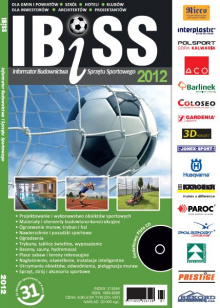 IBiSS - 2012