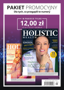 Pakiet Holistic Health - 1/2020