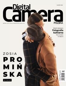 Digital Camera Polska - 3/2020