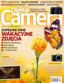 Digital Camera Polska - 7/2019