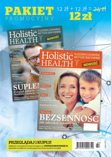 Pakiet Holistic Health - 2/2017