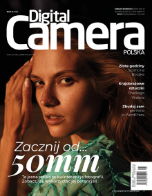 Digital Camera Polska - 8/2020