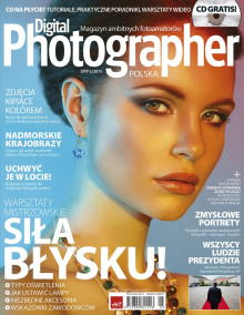 Digital Photographer Polska - 5/2015