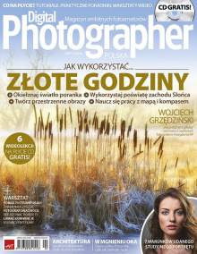Digital Photographer Polska - 2/2014