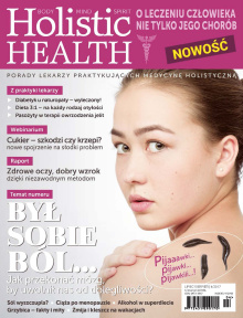 Holistic Health - 4/2017