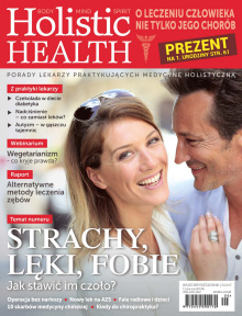 Holistic Health - 5/2017