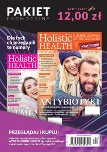 Pakiet Holistic Health - 2/2018