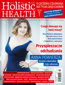 Holistic Health - 2/2019