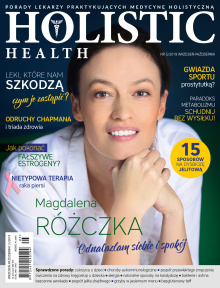 Holistic Health - 5/2019