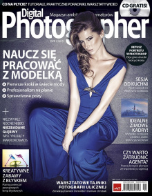 Digital Photographer Polska - 1/2015