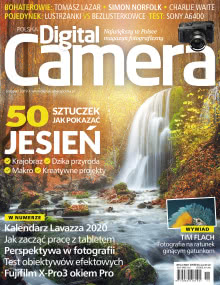 Digital Camera Polska - 11/2019