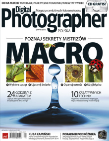 Digital Photographer Polska - 4/2014