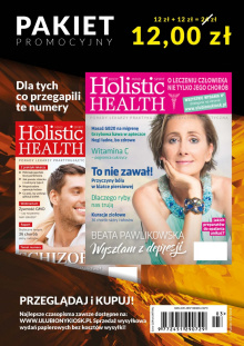 Pakiet Holistic Health - 3/2018