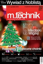 Młody Technik 12/2012